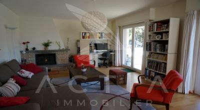 Spacieux appartement de 4.5 pces - Idéal pour une famille